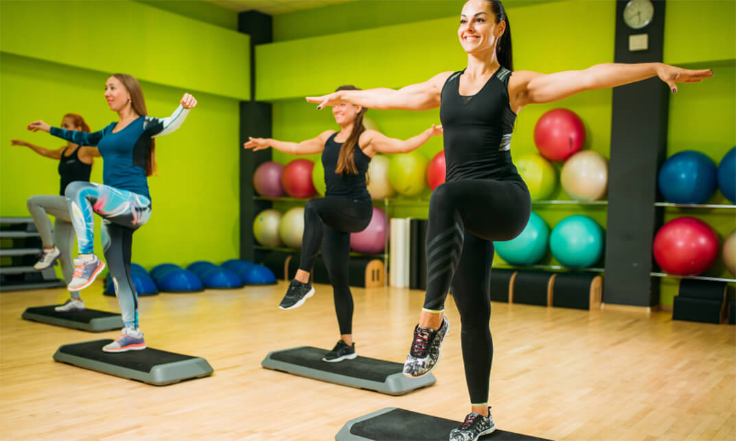 Diploma in Aerobics and Cardio Fitness